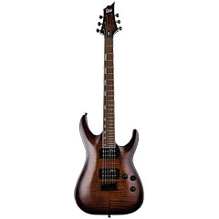 ESP LTD H-200FM DBSB « Electric Guitar