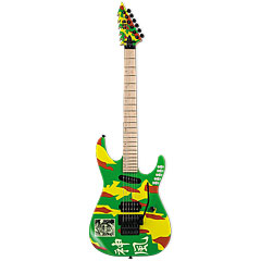 ESP LTD GL Kami 4 « Electric Guitar