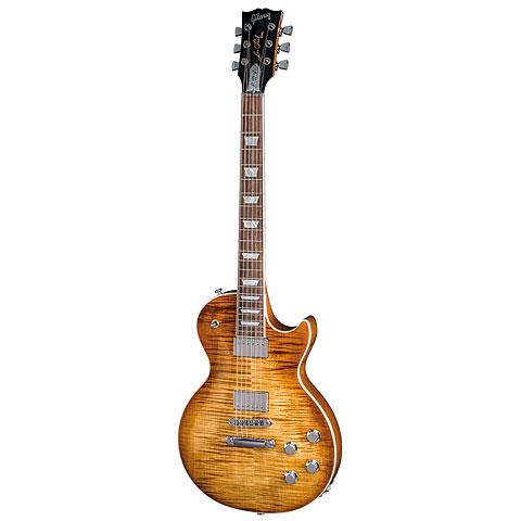 Gibson Les Paul Standard HP-II 2018 Mojave Fade
