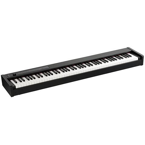 Piano escenario Korg D1