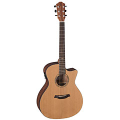 Baton Rouge AR11C/ACE-W « Guitare acoustique
