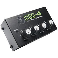 Mackie HM-4 « Amplificador auricular