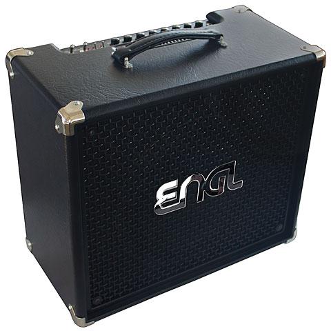 Amplificador guitarra eléctrica Engl Ironball EN600