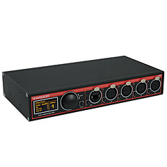 Swisson XND-4B3 Ethernet Node Box 4 Port XLR « DMX-Zubehör