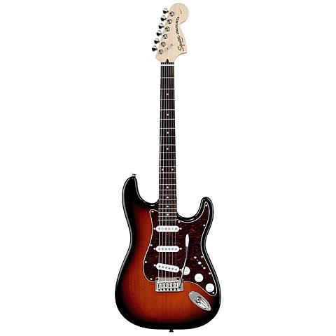 Squier Standard Strat ATB/TORT « E-Gitarre