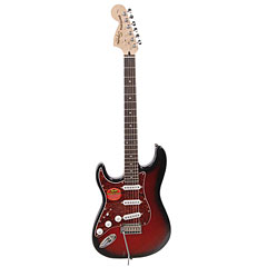 Squier Standard Strat ATB Lefthand « Left-Handed Electric Guitar