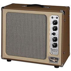 Tone King Falcon Grande Combo Brown/Cream « E-Gitarrenverstärker