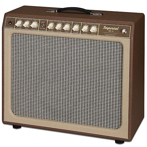 Amplificador guitarra eléctrica Tone King Imperial MKII Combo Bown/Cream