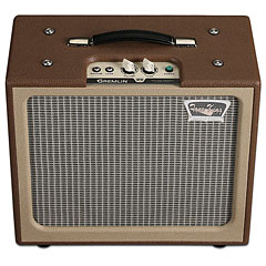 Tone King Gremlin Combo BROWN/CREAM « Ampli guitare, combo