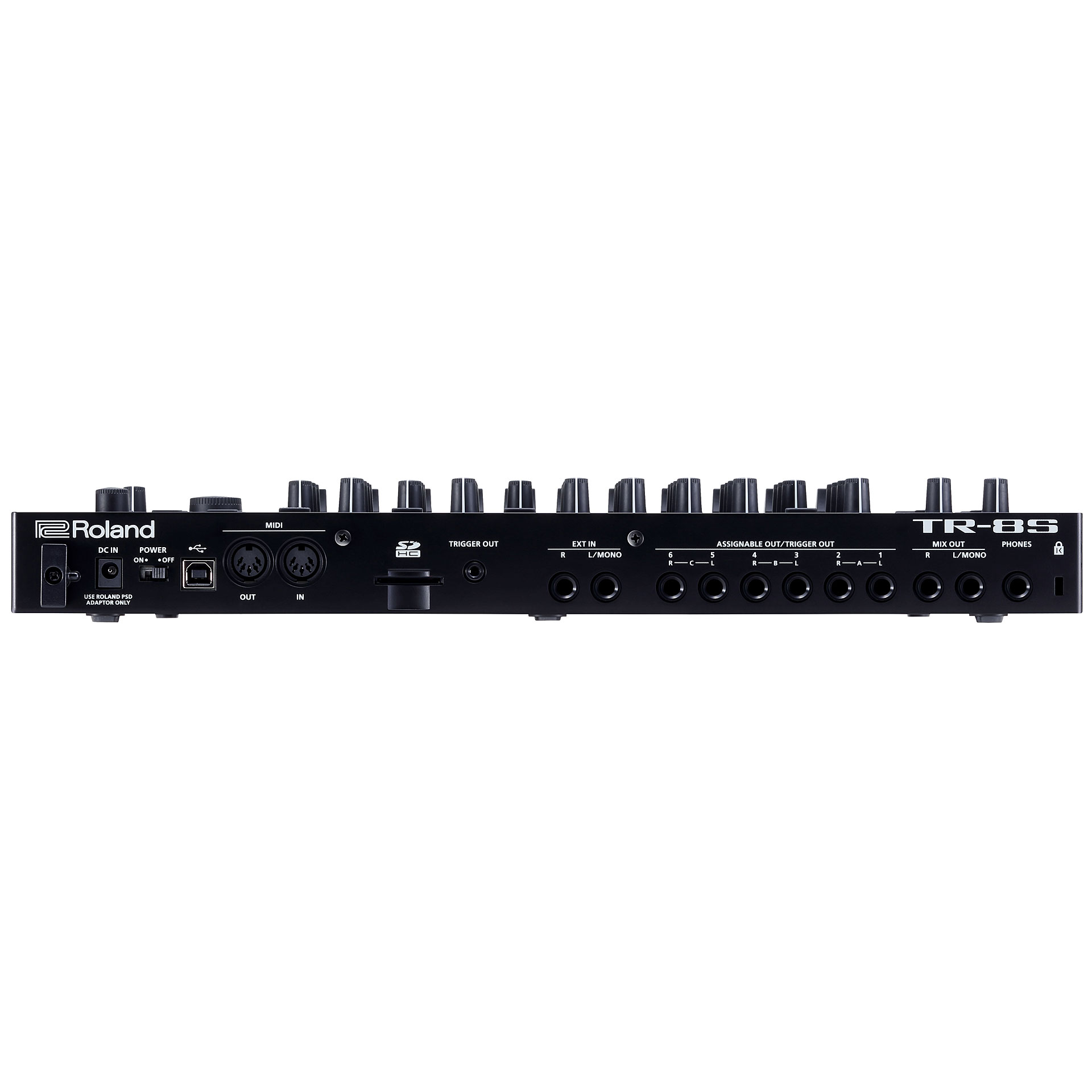 roland aira tr 8s synthesizer. Black Bedroom Furniture Sets. Home Design Ideas