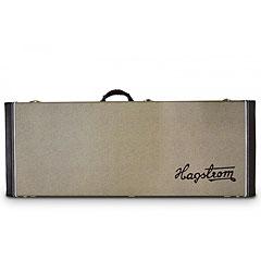 Hagstrom HSC48 Retroscape, Impala, Condor « Koffer E-Bass