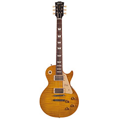 Gibson 1958 Les Paul Reissue VOS DL « Elgitarr