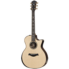 Taylor 914ce 2018 V-Class Bracing « Acoustic Guitar