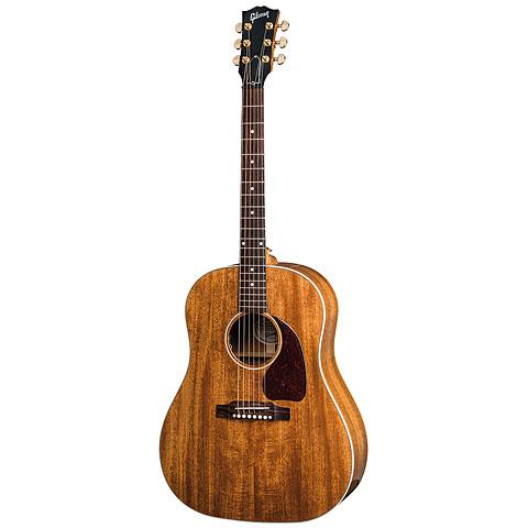 Gibson j-45 Mahogany
