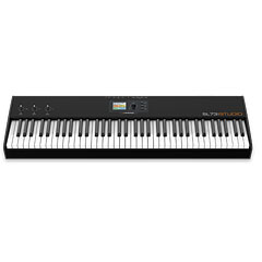 Studiologic SL73 Studio « MIDI Keyboard