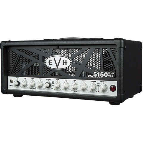 EVH 5150 III 50 W Black 2018