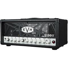 EVH 5150 III 50W Black « Cabezal guitarra