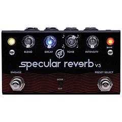 GFI System Specular Reverb V3 « Pedal guitarra eléctrica
