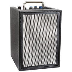 Elite Acoustics Elite A1-4 « Acoustic Guitar Amp