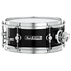 "Pearl Short Fuse 10"" x 4,5"" Effect Snare Drum Jet Black « Snare Drum"