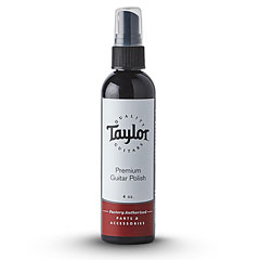 Taylor Guitar Polish, 4 Oz « Guitar/Bass Cleaning and Care