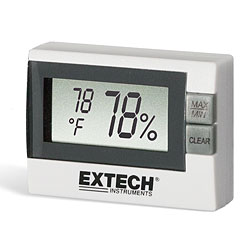 Taylor Hygro-Thermometer, Mini « Higrómetro