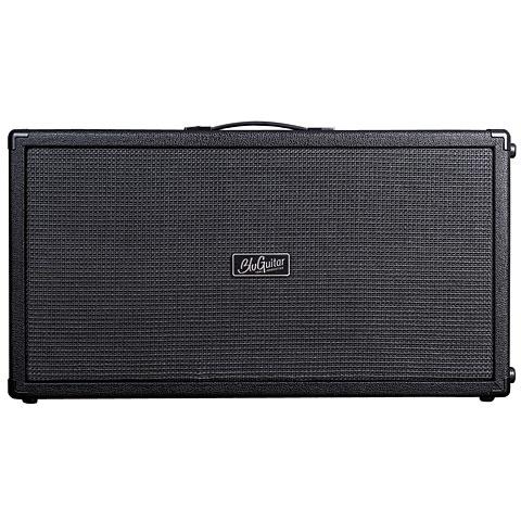 Box E-Gitarre BluGuitar Twincab