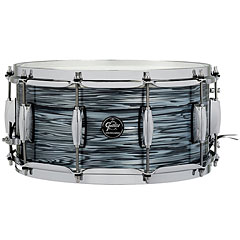 "Gretsch Drums Renown Maple 14"" x 6,5"" Silver Oyster Pearl « Snare Drum"