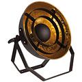 Dekoleuchte Admiral Vintage Lampe 60W 53cm