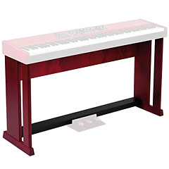 Clavia Nord Wood Keyboard Stand « Stand pour clavier