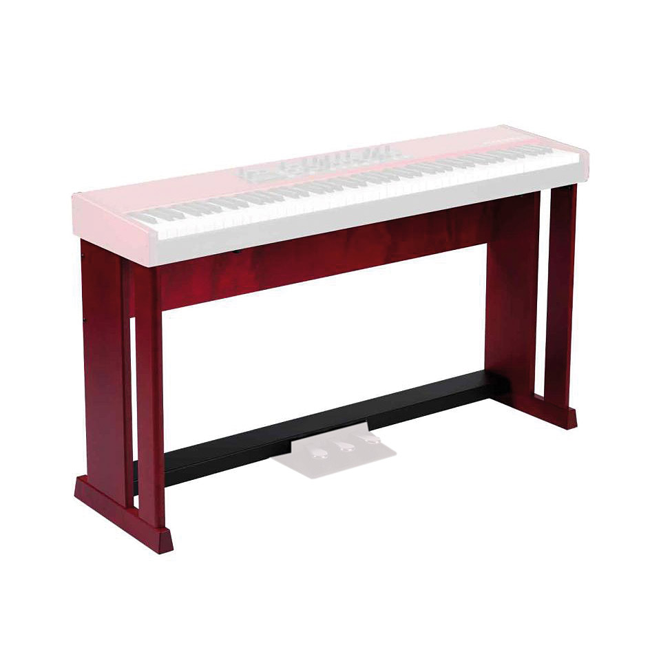 clavia nord wood keyboard stand keyboard stand. Black Bedroom Furniture Sets. Home Design Ideas