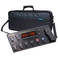 Boss GT-100 Bag Bundle « Guitar Multi Effects