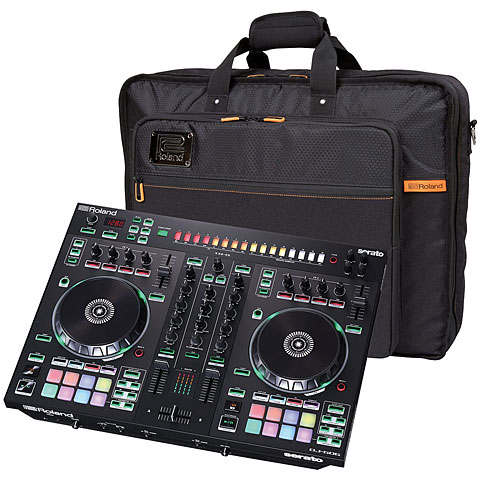 Roland DJ-505 Bag Bundle
