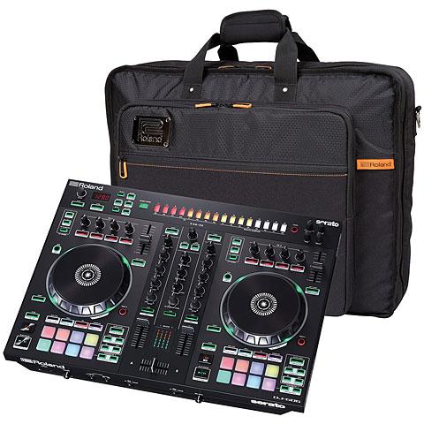 Controlador DJ Roland DJ-505 Bag Bundle