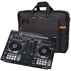 Roland DJ-505 Bag Bundle « Controlador DJ
