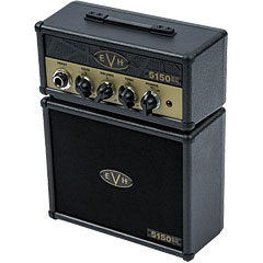 EVH 5150 Micro Stack EL34 « Amplificateur casque