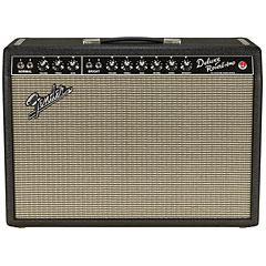 Fender 64 Custom Deluxe « Amplificador guitarra eléctrica