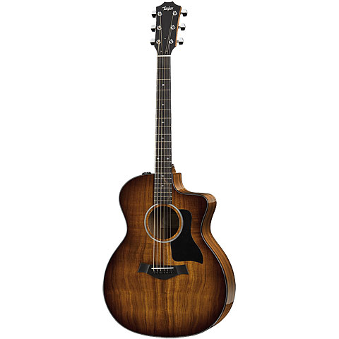 Westerngitarre Taylor 224ce-K Deluxe