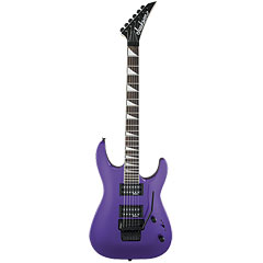Jackson Dinky JS32 DKA Pavo Purple « Electric Guitar