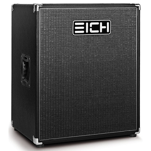 Box E-Bass Eich Amps 210M-8