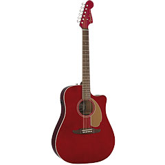 Fender Fender Redondo Player CAR WN « Acoustic Guitar