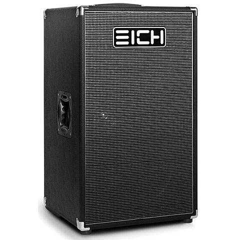 Ampli basse, combo Eich Amps BC 212