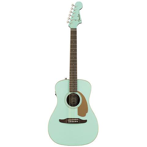 Fender Malibu Player AQS WN