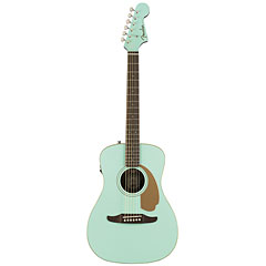 Fender Malibu Player AQS WN « Westerngitarre