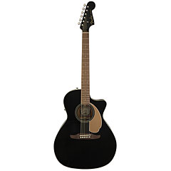 Fender Newporter Player JTB WN « Guitarra acústica