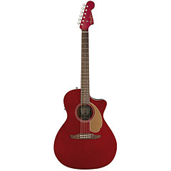 Fender Newporter Player CAR WN « Guitarra acústica