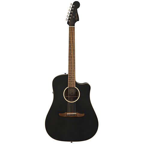 Fender Fender Redondo Special MBK PF w/bag