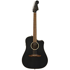Fender Redondo Special MBK PF w/bag « Westerngitarre