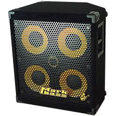 Markbass Marcus Miller 104 Cab « Baffle basse