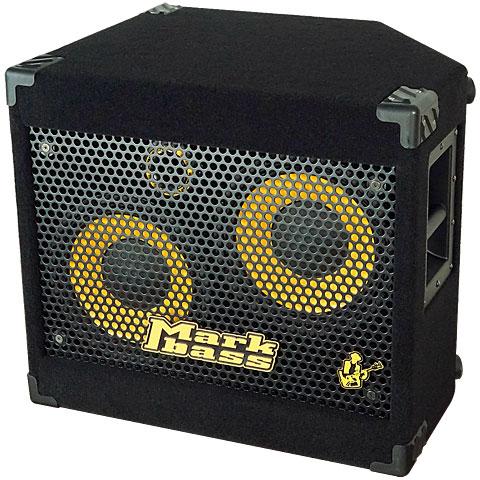 Pantalla bajo eléctrico Markbass Marcus Miller 102 Cab